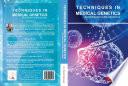 Techniques of Medical Genetics Book