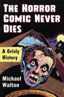 The Horror Comic Never Dies Pdf/ePub eBook