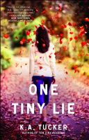 Pdf One Tiny Lie