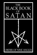 The Black Book of Satan