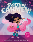 Starring Carmen! Pdf/ePub eBook