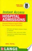 Lange Instant Access