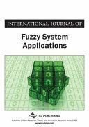 International Journal of Fuzzy System Applications  IJFSA  Volume 8  Issue 3