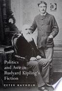 Politics and Awe in Rudyard Kipling s Fiction Book
