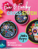 Fun and Funky Cross Stitch
