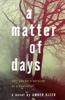 A Matter of Days Pdf