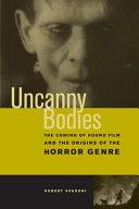 Uncanny Bodies Pdf/ePub eBook
