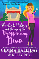 Pdf Sherlock Holmes and the Case of the Disappearing Diva Telecharger
