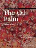 The Oil Palm Pdf/ePub eBook