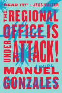 Pdf The Regional Office Is Under Attack! Telecharger
