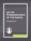 On the Predestination of the Saints [Pdf/ePub] eBook