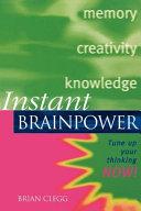 Download Instant Brainpower Pdf