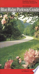 Blue Ridge Parkway Guide Volume 2