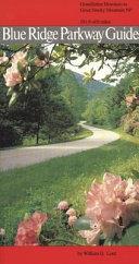Blue Ridge Parkway Guide Volume 2 ebook