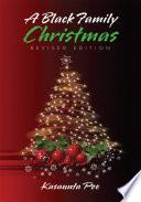 A Black Family Christmas