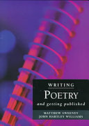 Teach Yourself Writing Poetry