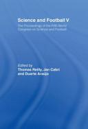 Science and Football V