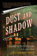 Dust and Shadow Pdf/ePub eBook