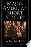 Major American Short Stories
