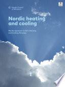 Nordic heating and cooling Book