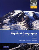 McKnight s Physical Geography Book