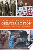 A People s Guide to Greater Boston Book PDF