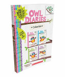 Owl Diaries Collection (Books 1-4)
