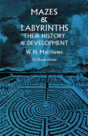 Mazes and Labyrinths