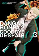 Pdf Danganronpa 2: Goodbye Despair Volume 3