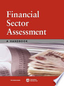 Financial Sector Assessment Book PDF