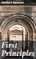 First Principles Book