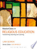 Masterclass In Religious Education