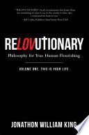 Relovutionary Book