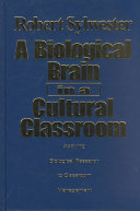 A Biological Brain in a Cultural Classroom Book