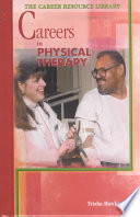 Careers In Physical Therapy Book PDF