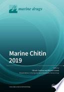 Marine Chitin 2019