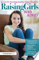Raising Girls With ADHD