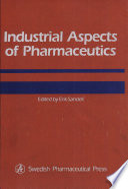Industrial Aspects of Pharmecuticals