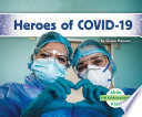 Heroes of COVID 19