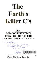 The Earth s Killer C s