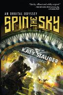 Spin the Sky Pdf