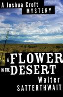 Pdf A Flower in the Desert