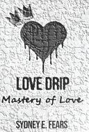Love Drip Book