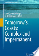 Tomorrow s Coasts  Complex and Impermanent
