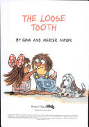 The Loose Tooth Book