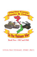 Marine Corps Tanks and Ontos in Vietnam
