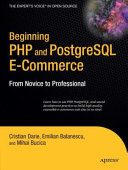 Beginning PHP and PostgreSQL E Commerce