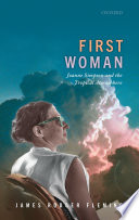 First Woman  Joanne Simpson and the Tropical Atmosphere