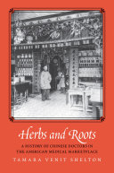 Herbs and Roots