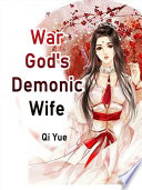 War God s Demonic Wife Book PDF